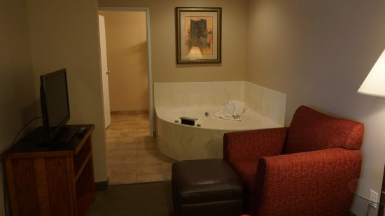 GrandStay Residential Suites Hotel Rapid City : Room 316