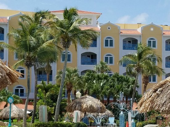 Costa Linda Beach Resort: 20160624_101713_large.jpg