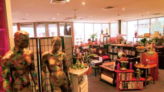 New Norfolk, Australia: Bar - Lounge - Reception
