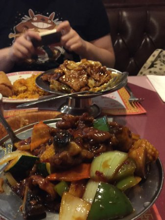 Jade palace chinese restaurant indian harbour beach for 777 hunan cuisine