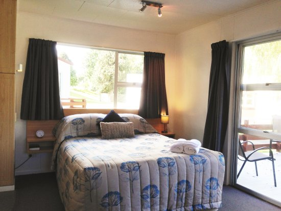 Wanganui, Nouvelle-Zélande : Deluxe Self-Contained Units