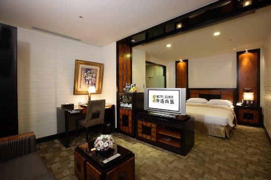 Hotel Sense: Superior Room