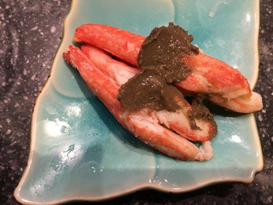 Sushi Murayama Photo