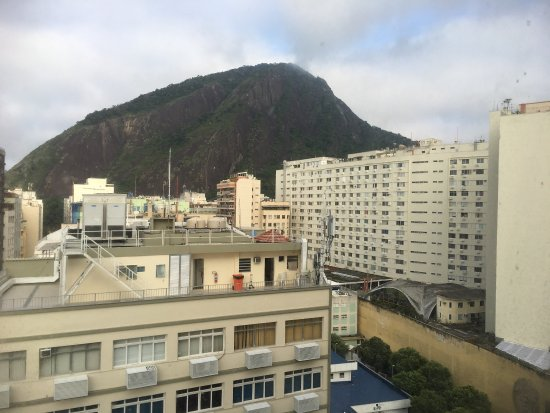 Atlântico Copacabana Hotel: photo0.jpg