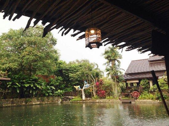 Dusun Telaga Resort