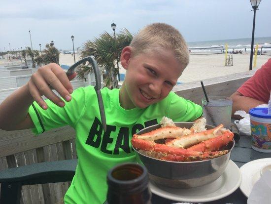 Crab's Claw: photo1.jpg