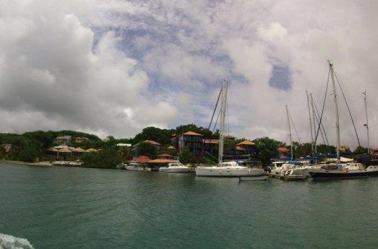True Blue Bay Boutique Resort照片