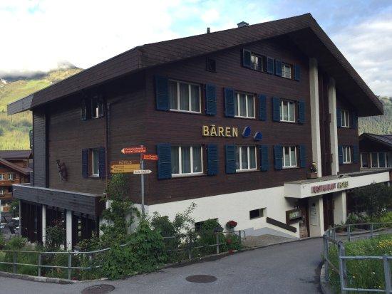 Hotel Baeren: photo3.jpg