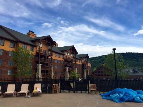 Hope Lake Lodge & Conference Center: photo9.jpg
