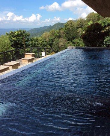 Casa Alegria: Infinity Pool