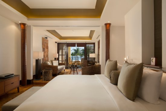 Oceanfront Suite -This photo of The Legian Bali is courtesy of TripAdvisor