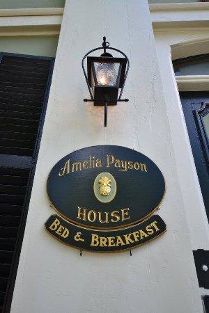 Amelia Payson House Photo