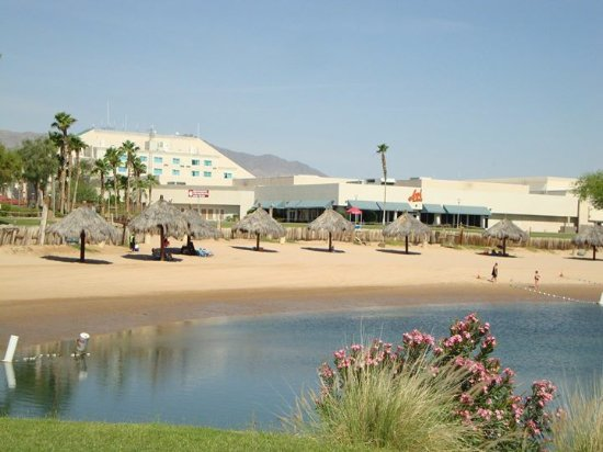 Avi Resort Beach