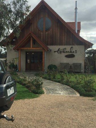 Marananga, Αυστραλία: Tscharke's Place