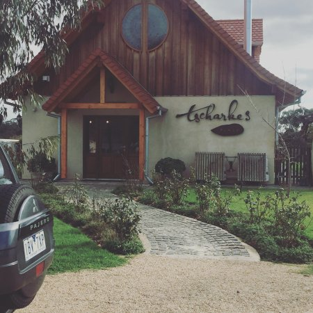 Marananga, Αυστραλία: Tscharke's Place, Seppeltsfield, Barossa Valley