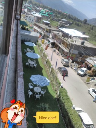 Honeymoon Inn Manali Photo