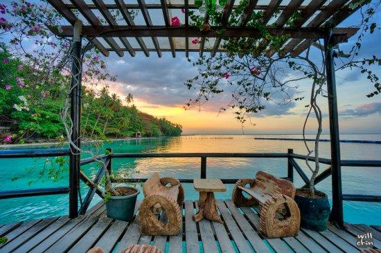 View Picture Of Villa Amparo Garden Beach Resort Samal