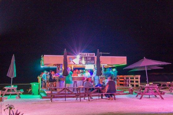 Hula Bar