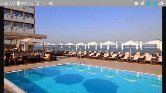 Sheraton Tel Aviv Hotel: Screenshot_2016-06-28-06-36-32_large.jpg