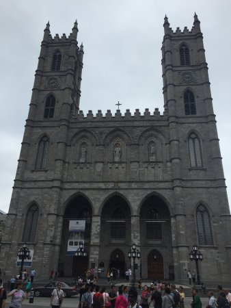 蒙特婁照片