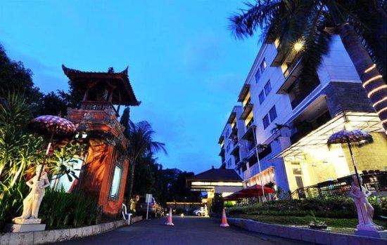 Puri Denpasar Hotel Jakarta