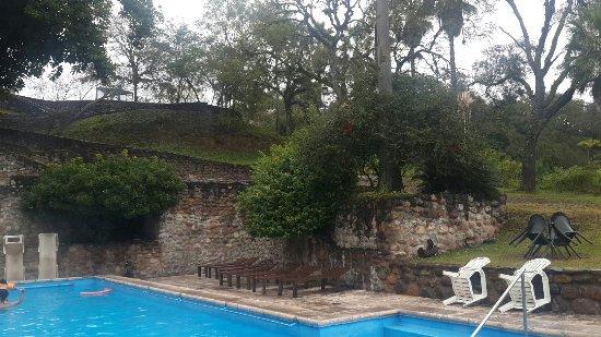 Rosario de la Frontera, Argentina: Imagenes del Hotel