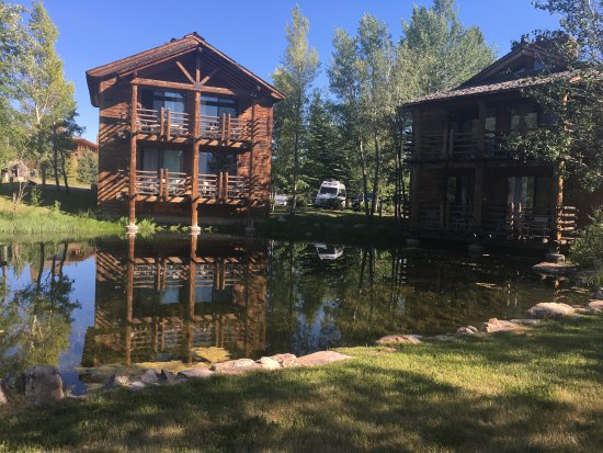 Spring Creek Ranch Resmi
