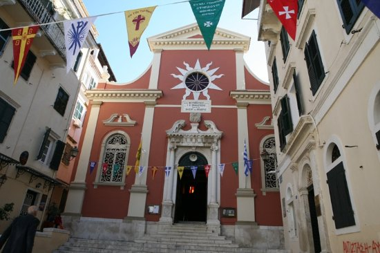 Panagia Spiliotissa Monastery