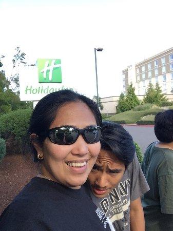 Holiday Inn Eugene - Springfield: photo0.jpg