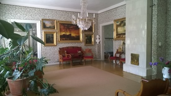 The Runeberg Home Foto