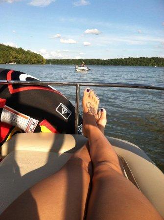 Rocky Fork Lake, Hillsboro Ohio