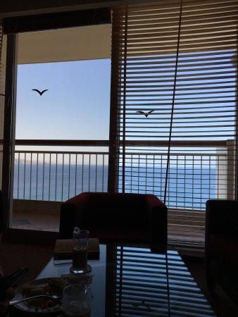 Dan Eilat: הנוף שיש מכל חלון במלון
