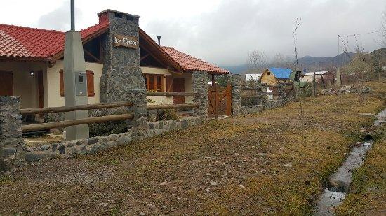 Las Espuelas Casas de Montana: Cabañas Las Espuelas