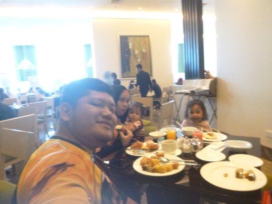 Foto de Hatten Hotel Melaka