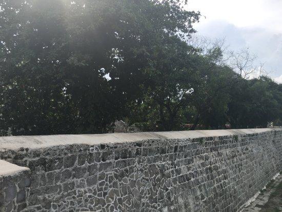 Fort San Pedro: photo3.jpg