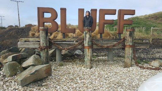 Bluff照片