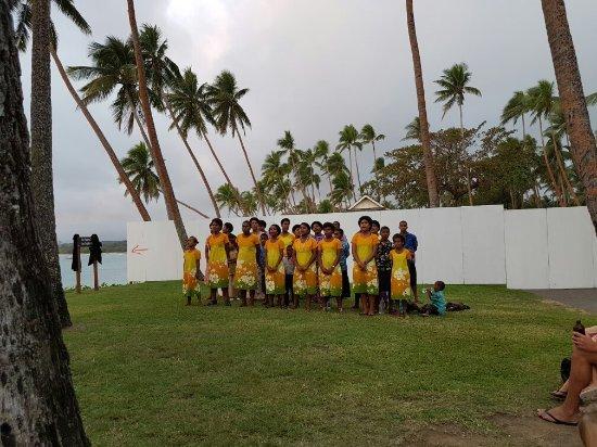 Shangri-La's Fijian Resort & Spa: 20160619_173513_large.jpg