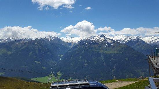 Alpes austríacos, Austria: 20160622_120746_large.jpg