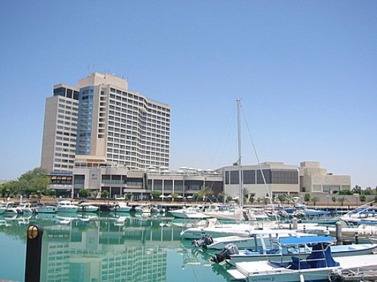 InterContinental Abu Dhabi: Marina View