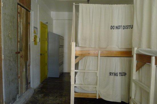 Yellow Doors Hostel Photo & Hostel lobby :) - Picture of Yellow Doors Hostel Tacloban - TripAdvisor