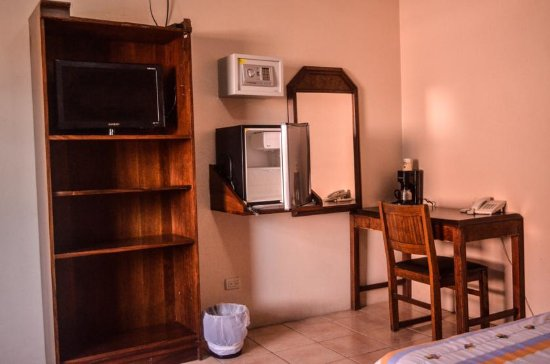 La Choza Inn Hostel : Superior rooms