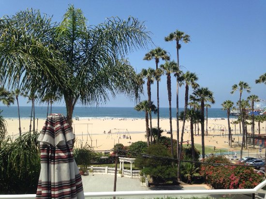 Loews Santa Monica Beach Hotel صورة فوتوغرافية