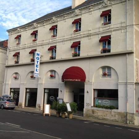 Photo of Hotel L'Univers Chatellerault