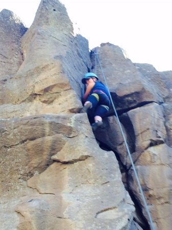 smith rock climbing guides review