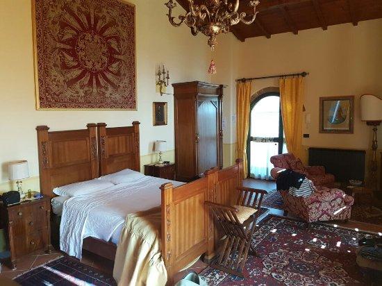 Vicchio, Ιταλία: 20160626_091033_large.jpg