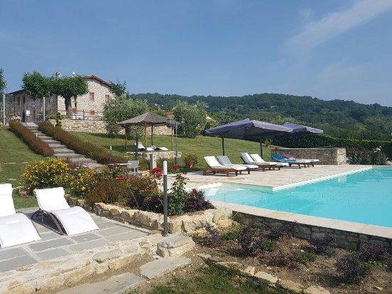 Vicchio, Ιταλία: 20160625_093154_large.jpg