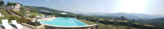 Vicchio, İtalya: 20160625_093345_large.jpg