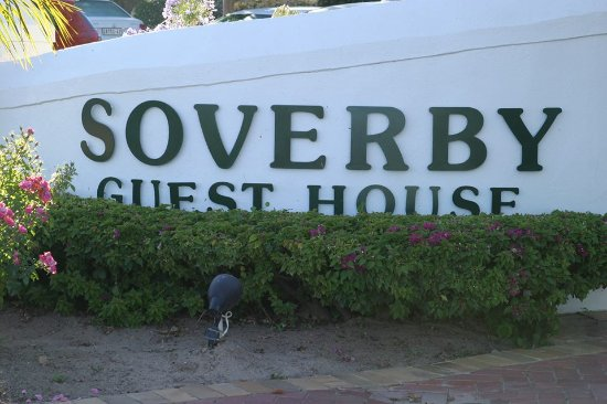 Soverby Guest House