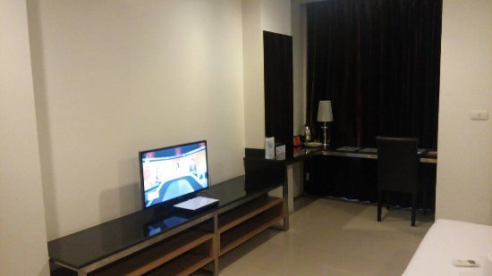 Marigold Boutique Apartment Ramkhamhaeng