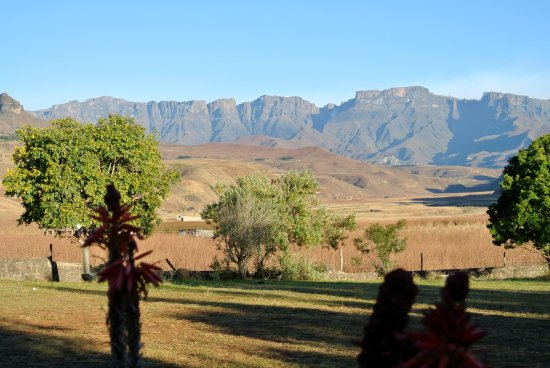 Mnweni Cultural and Hiking Centre